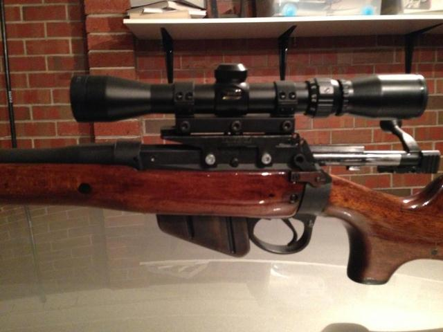 Best Scope Mount For Enfield 303 – HD Wallpapers