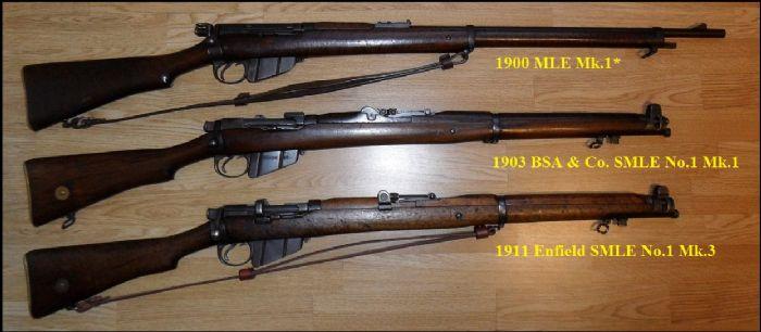NO1 MIII OR METFORD HELP - Enfield-Rifles com - Page 1