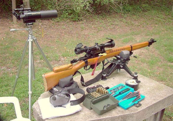 No  4 Mk 2 7 62 - Enfield-Rifles com - Page 1