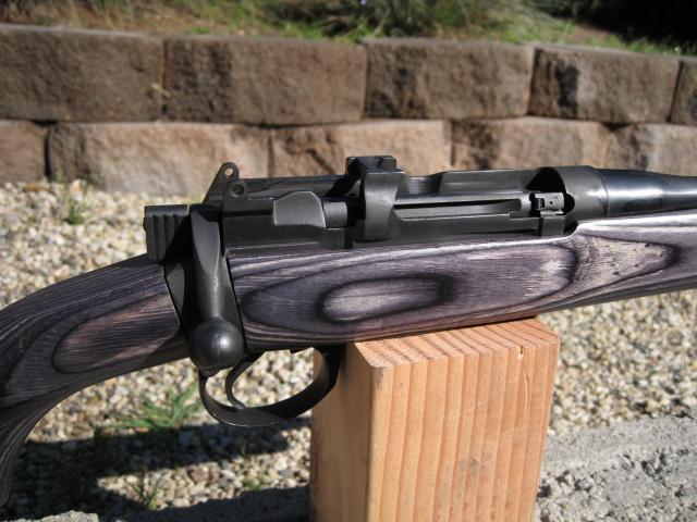 4Mk1* Long Branch PH Sporter  - Enfield-Rifles com - Page 1