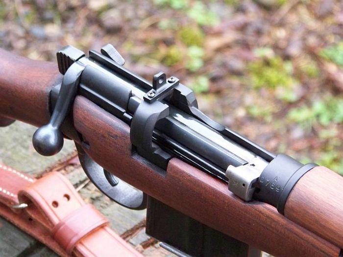 Bush carbines - Enfield-Rifles com - Page 1