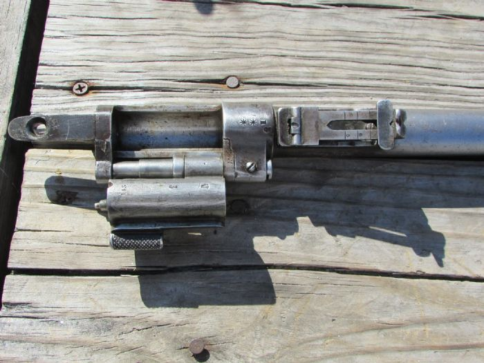 1863 Snider Enfield - Enfield-Rifles com